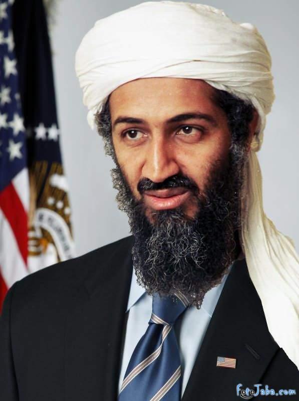 ФотоЖаба на официальный Портрет Барака Обамы - фото 11