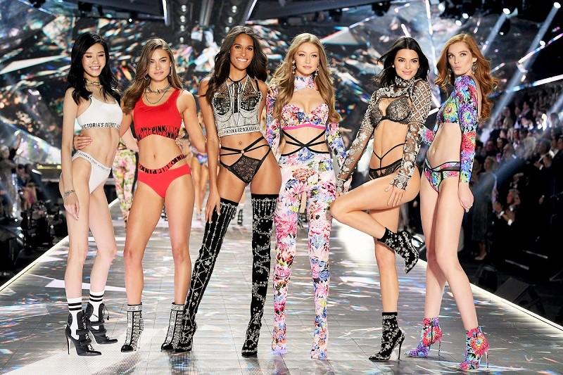 шоу Victoria's Secret